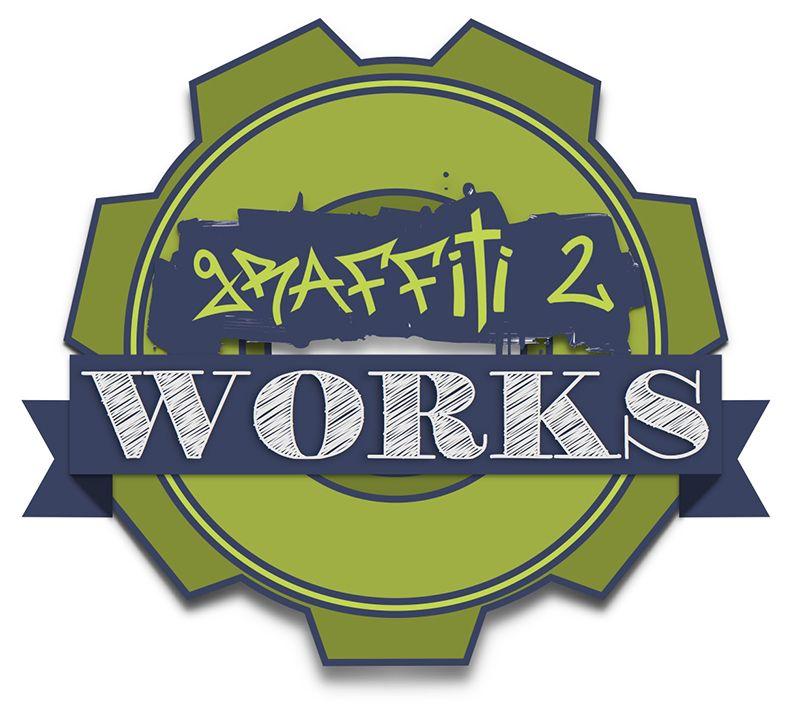 Graffiti 2 works logo