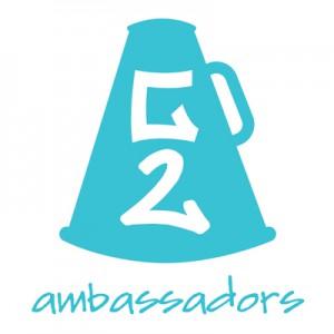 G2 Ambassador Logo