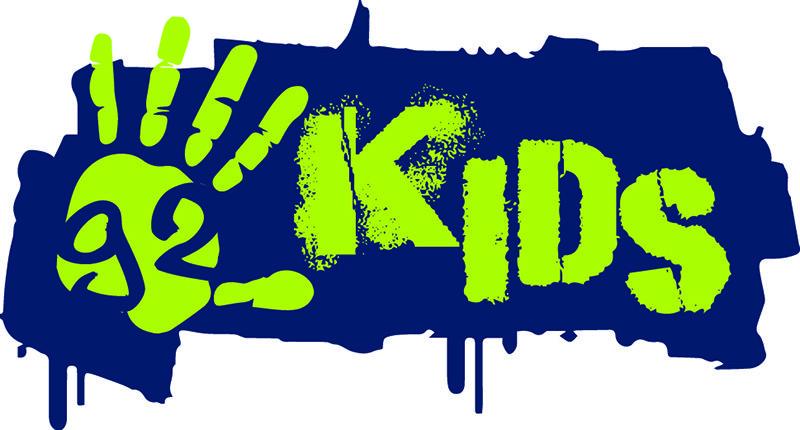 Graffiti 2 Kids logo