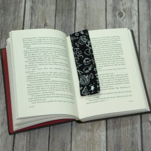 Magnet Book Mark (Chalkboard)