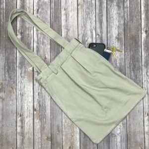 Men's Pants Tote