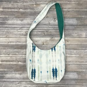 Sling Bag-Water Color Print